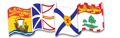 Atlantic Flags
