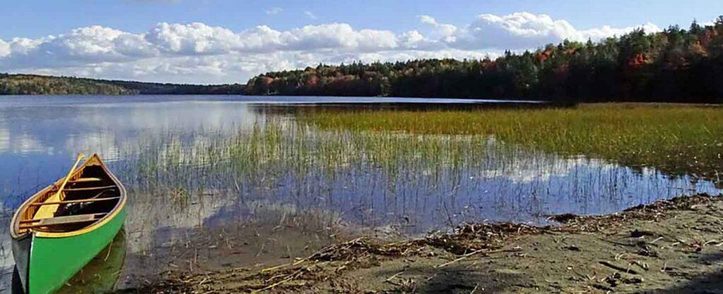 Sandy-Lake