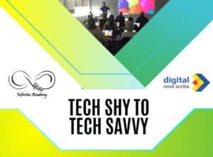 Tech Shy